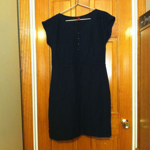 Merona Navy Blue Dress